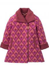 Oilily Mantel Candy Fancy Coat