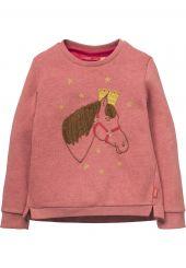 Oilily Sweatshirt Helt Sweater