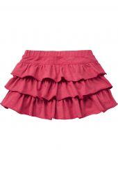Oilily Rock Truffles jersey Skirt
