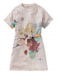 Oilily Kleid Tanuk jersey dress