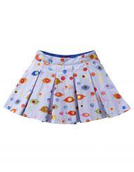 Oilily Rock Splash skirt