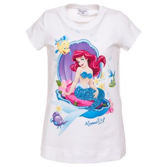 Monnalisa T-Shirt ST. SEA