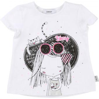 DKNY Donna Karan New York T-Shirt