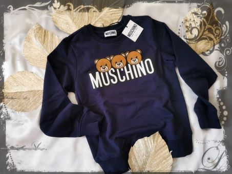 Moschino Pullover