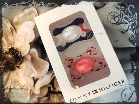 Tommy Hilfiger 2er Pack Schnuller