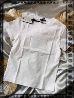 Tommy Hilfiger T-Shirt Heritage Tee