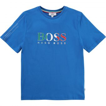 Hugo Boss T-Shirt Italie