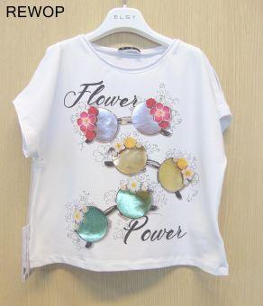 Elsy T-Shirt Rewop