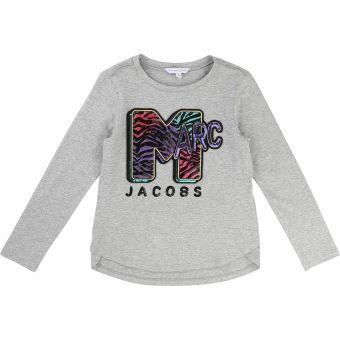 Little Marc Jacobs Langarmshirt Manches