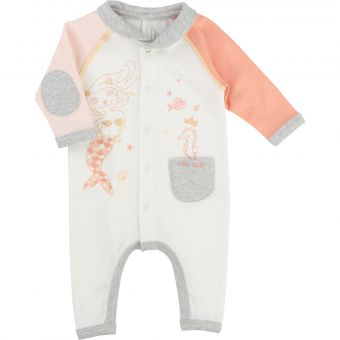 Little Marc Jacobs Schlafanzug