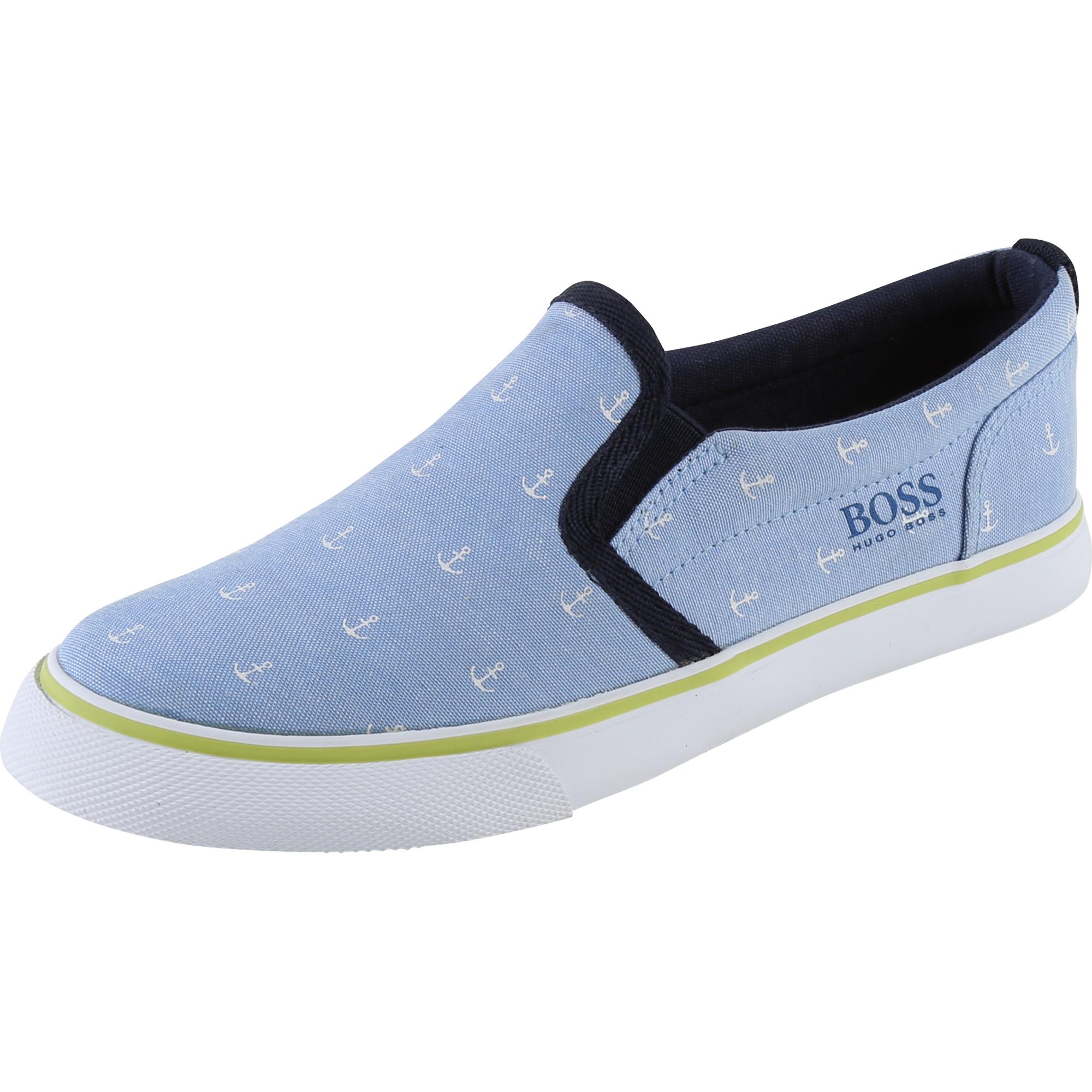 new style cdacc cbb0b Hugo Boss Schuhe