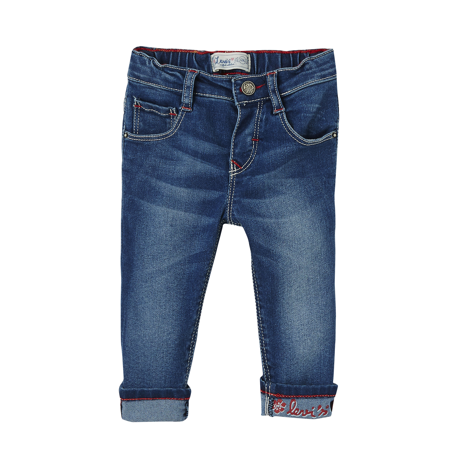Levis Jeans Pant Mary in New! | Froschku00f6nig Onlineshop