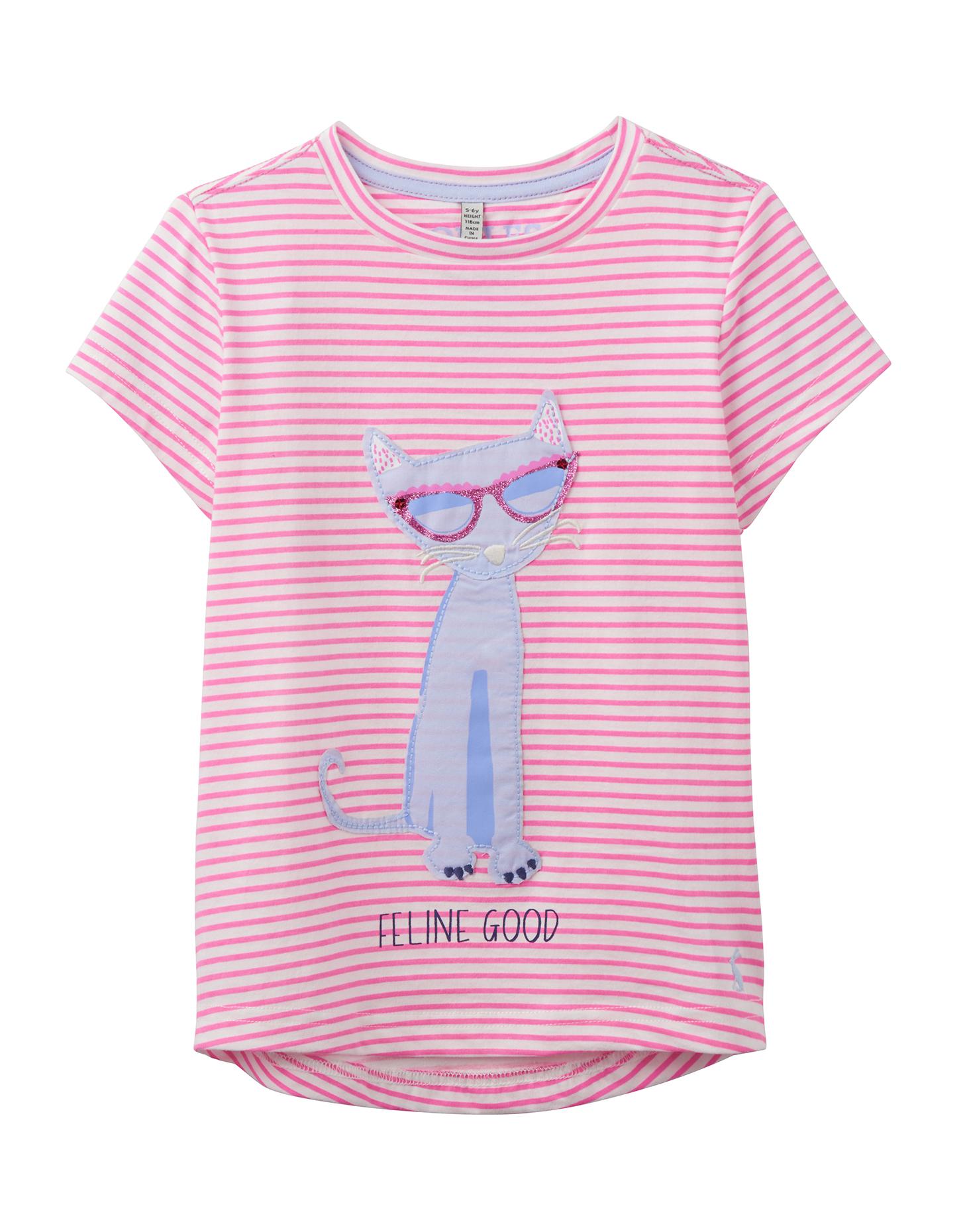 best loved 321f3 e6e48 Joules T-Shirt Größe 98-104 122-128 NEU 29,95 € 134-140